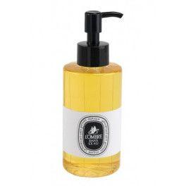 Huile de Parfum- L'ombre dans l'eau