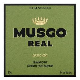 Musgo Reahave Soap