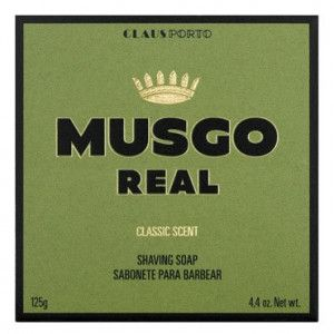 Musgo Real Shave Soap