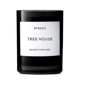Tree House candela