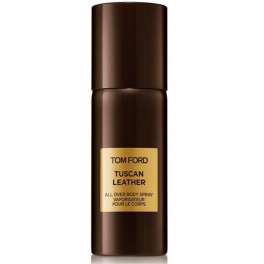 Tuscan Leather All Over Body Spray