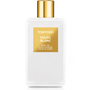 Soleil Blanc Body Oil (senza brillantini)