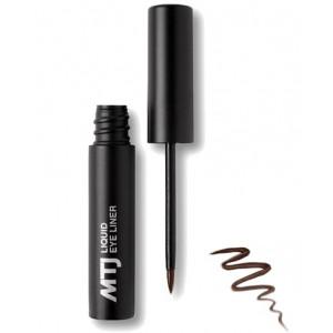 Liquid Eye Liner - Dark Brown