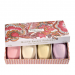 Set of Soaps Flowers