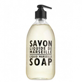 Liquid Marseille Soap (500ml)