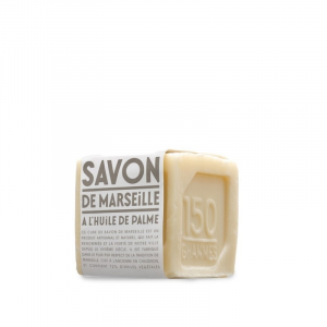 Cube of Marseille soap 150g