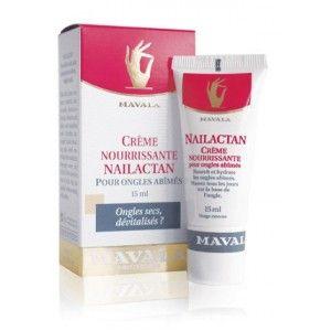 Crema Nutriente per Unghie