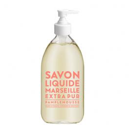 Sapone Liquido PAMPLEMOUSSE ROSE (500ml)