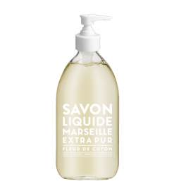 Liquid Soap Coton (500ml)