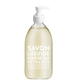 Liquid Soap Coton (500ml)