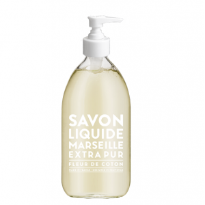 Sapone Liquido Fleur de Coton (500ml)