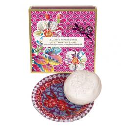 Heliotrope Gingembre Soap & Dishsoap