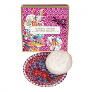 Heliotrope Gingembre Soap & Dishsoap