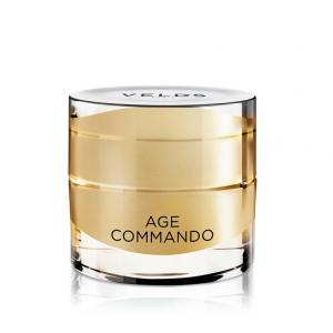 Age Commando Baume
