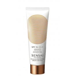 Sun Protective Cream Face SPF10