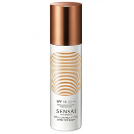 Sun Protective Spray Body SPF10
