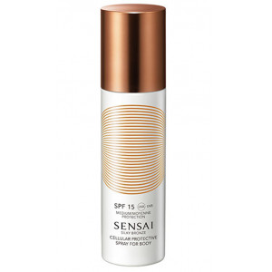 Cellular Protective Body Spray SPF15