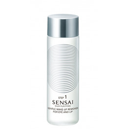 Gentle Make-Up Remover For Eye And Lip