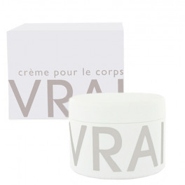 VRAI Luxurious body cream