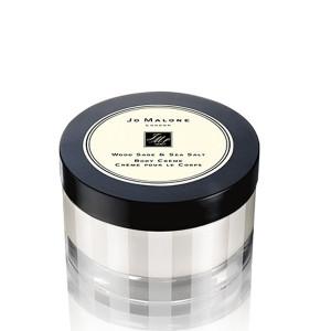 Wood Sage & Sea Salt Body Cream