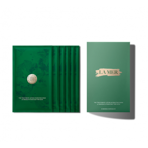 The Treatment lotion Hydrating Mask - 6 applicazioni