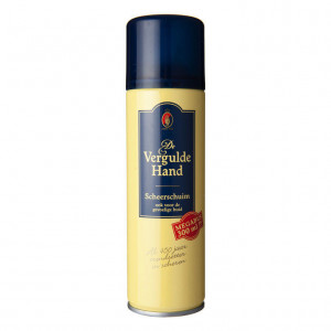 Vergulde Hand Foam 300ml