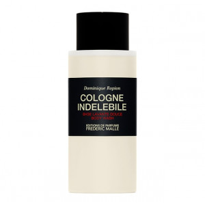 Cologne Indelebile Body Wash