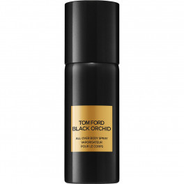 Black Orchid All Over Body Spray