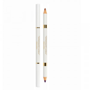Golden-Plum Eye Kohl Duo