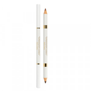 Copper-Brown Eye Kohl Duo