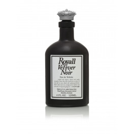Royall Vetiver Noir (EDT 120)
