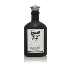 Royall Vetiver Noir (EDT 120)