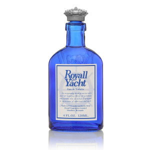 Royall Yacht (EDT 120)