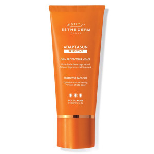 Adaptasun Tanning Face Sensitive Skin *** 50ml