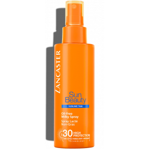 OIL FREE MILKY SPRAY SPF 30 150ml