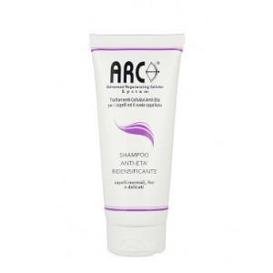 ARC Shampoo Ristrutturante al DNA Vegetale - Capelli Secchi, tinti, decolorati 200ml