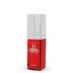 Lips - Ultra Filler Effect Serum