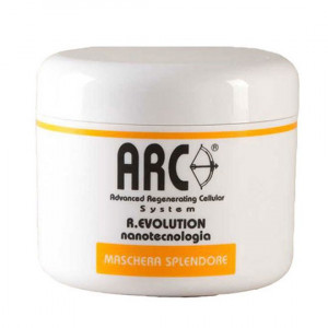 ARC R.EVOLUTION Maschera Splendore 150ml