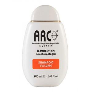 ARC R.EVOLUTION Shampoo Volume 200ml