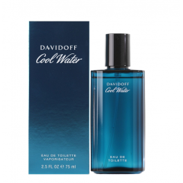 Cool Water (EDT 75)