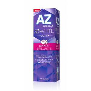 AZ 3D White Lux Bianco Brillante 75ml
