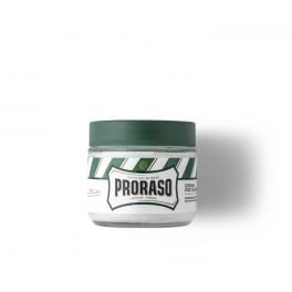 Proraso Crema Pre Barba Emolliente Vaso 100ml