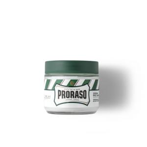 Proraso Crema Pre Barba Rinfrescante Vaso 100ml