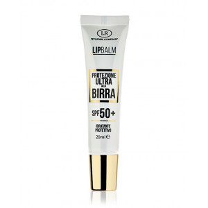 Beer Lip Balm 20ml