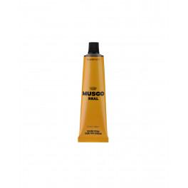 Shaving Cream - Orange Amber