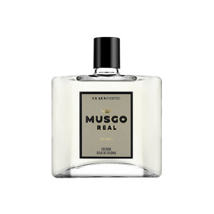 Musgo Real Eau de Cologne Oak Moss 100ml