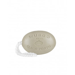 Musgo Real Sapone con Cordone Oak Moss 190gr.