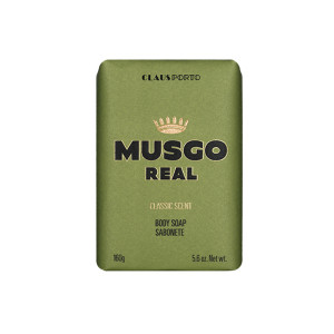 Musgo Real Sapone Classic Scent 160gr.