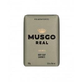 Musgo Real Sapone Oak Moss 160gr.