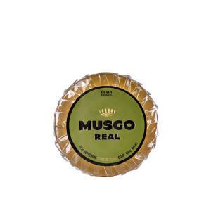 Musgo Real Sapone per la Rasatura Classic Scent 165Gr.